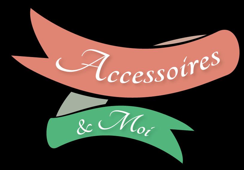 Accessoires et moi : accessoires de mode et accessoires cheveux fait main en France